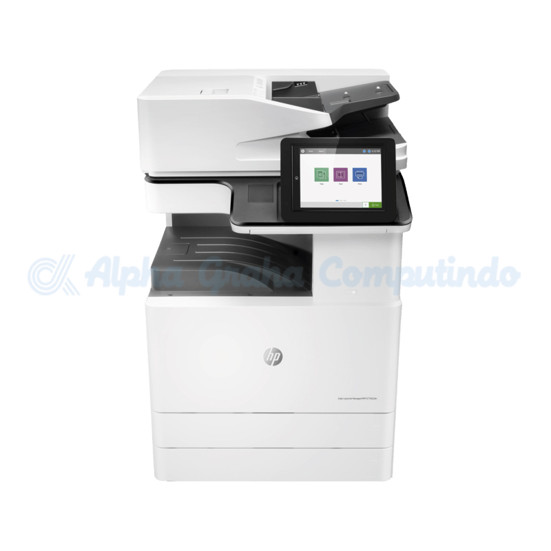 HP  Color LaserJet Managed MFP E77822dn [Z8Z00A]