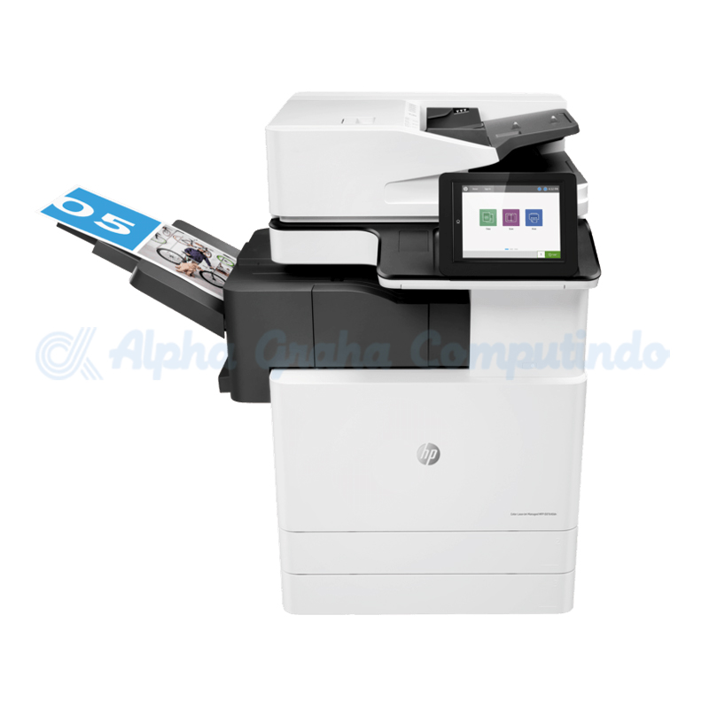 HP  Color LaserJet Managed MFP E87640dn [Z8Z12A]