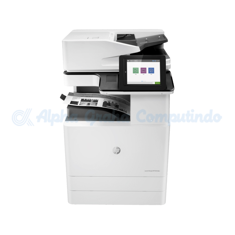 HP  LaserJet Managed MFP E82540dn [Z8Z18A]