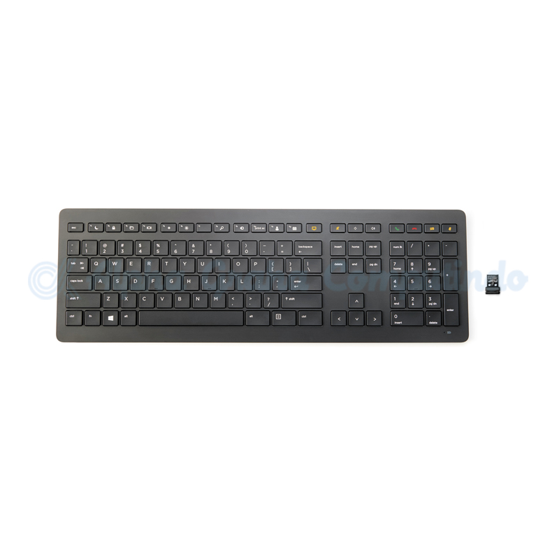 HP  Wireless Collaboration Keyboard [Z9N39AA]