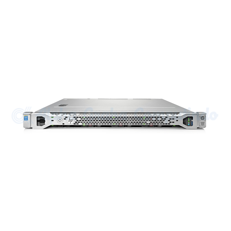HPE ProLiant DL160 Gen9 Intel Xeon E5-2603v4 6-Core [830571-B21]