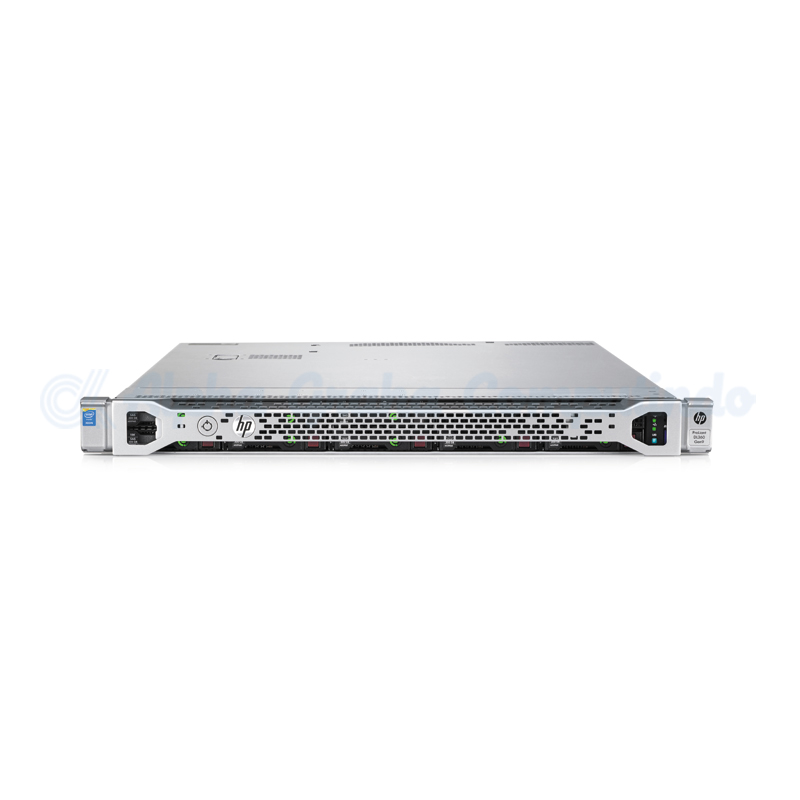HPE ProLiant DL360 Gen9 Intel Xeon E5-2630v4 10-Core [818208-B21]