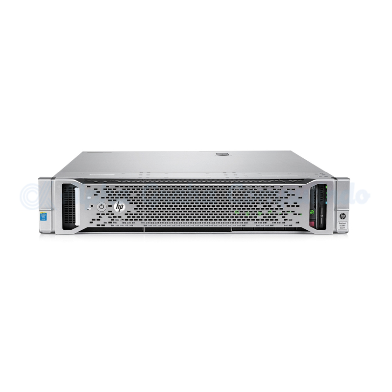 HPE ProLiant DL380 Gen9 Intel Xeon E5-2609v4 8-Core [826681-B21]