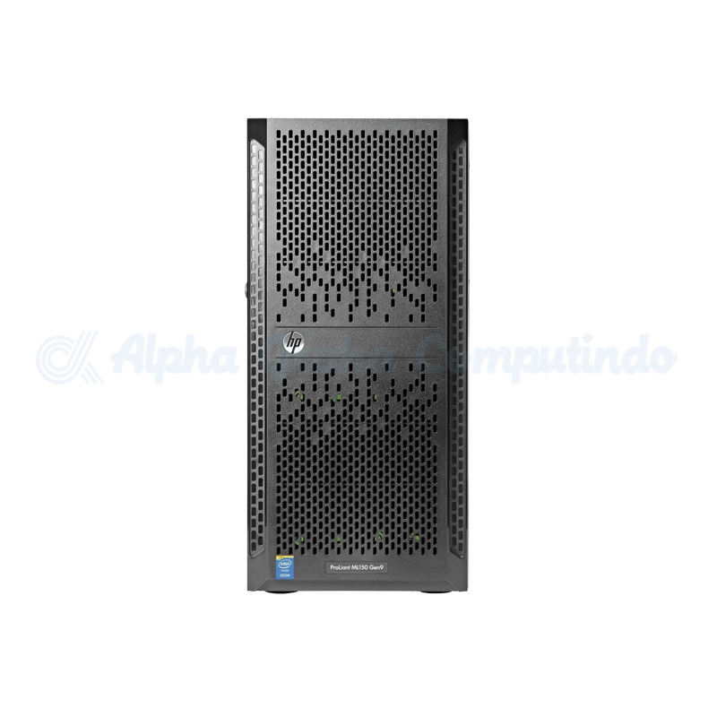 HPE ProLiant ML150 Gen9 Intel Xeon E5-2620v4 8-Core [834608-371]