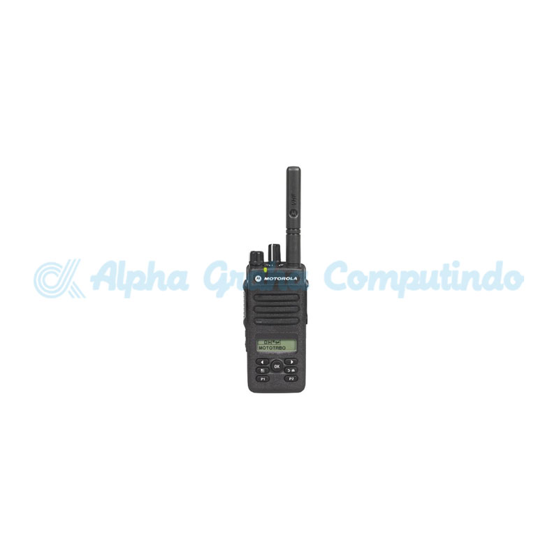 Motorola  HT XIR P6620I 350-400MHZ 5W LKP