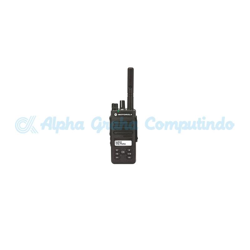 Motorola  HT XIR P6620I 136-174 5W LKP