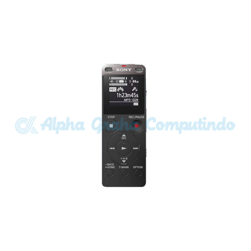 Sony  UX560 Digital Voice Recorder UX Series [ICD-UX560]