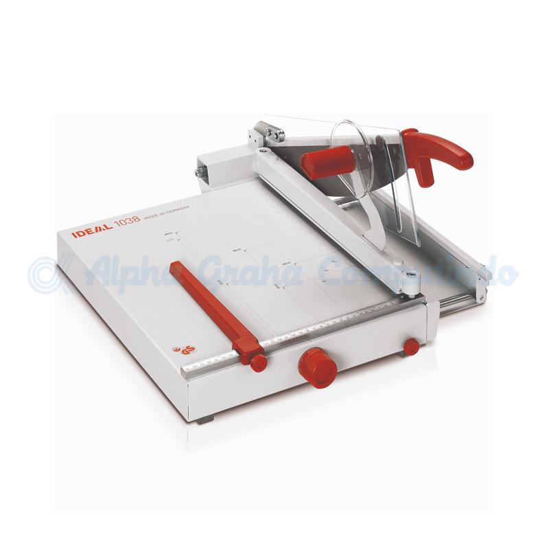 Ideal  Paper Cutter 1038