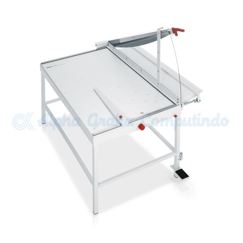 Ideal  Paper Cutter 1110