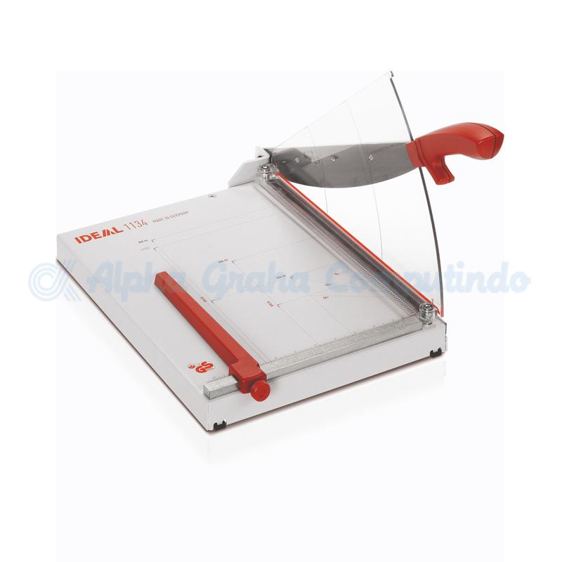 Ideal  Paper Cutter 1134
