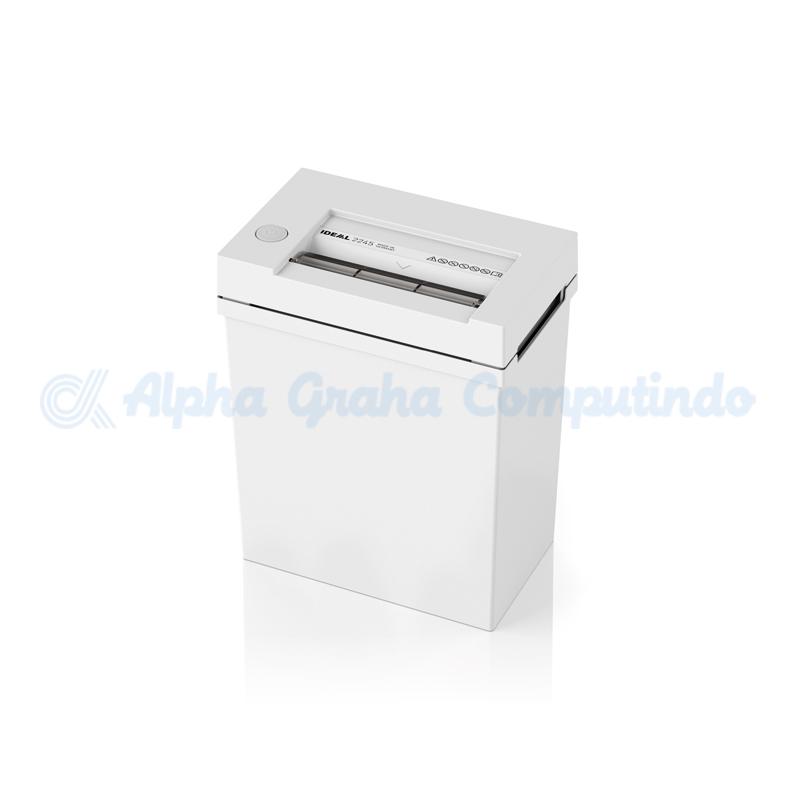 Ideal  Paper Shredder 2245 CC
