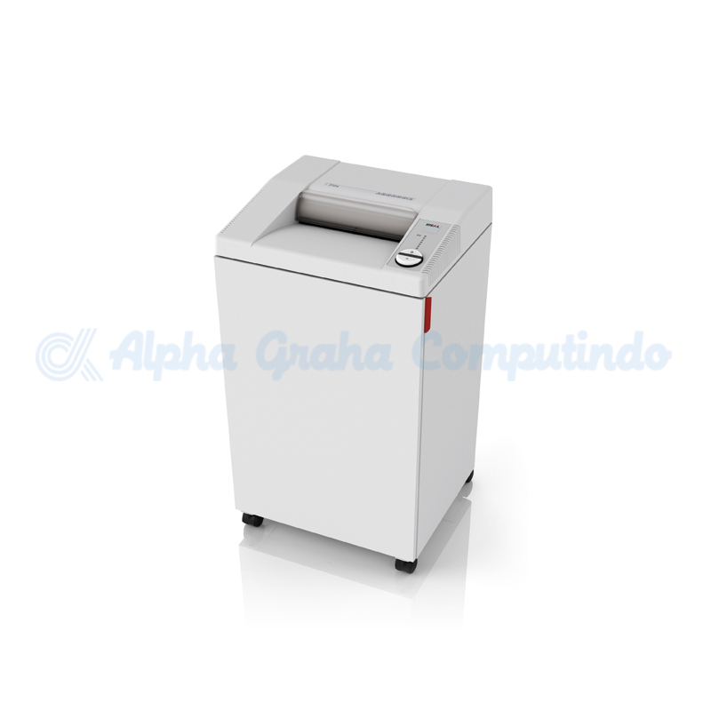 Ideal  Paper Shredder 3104 CC