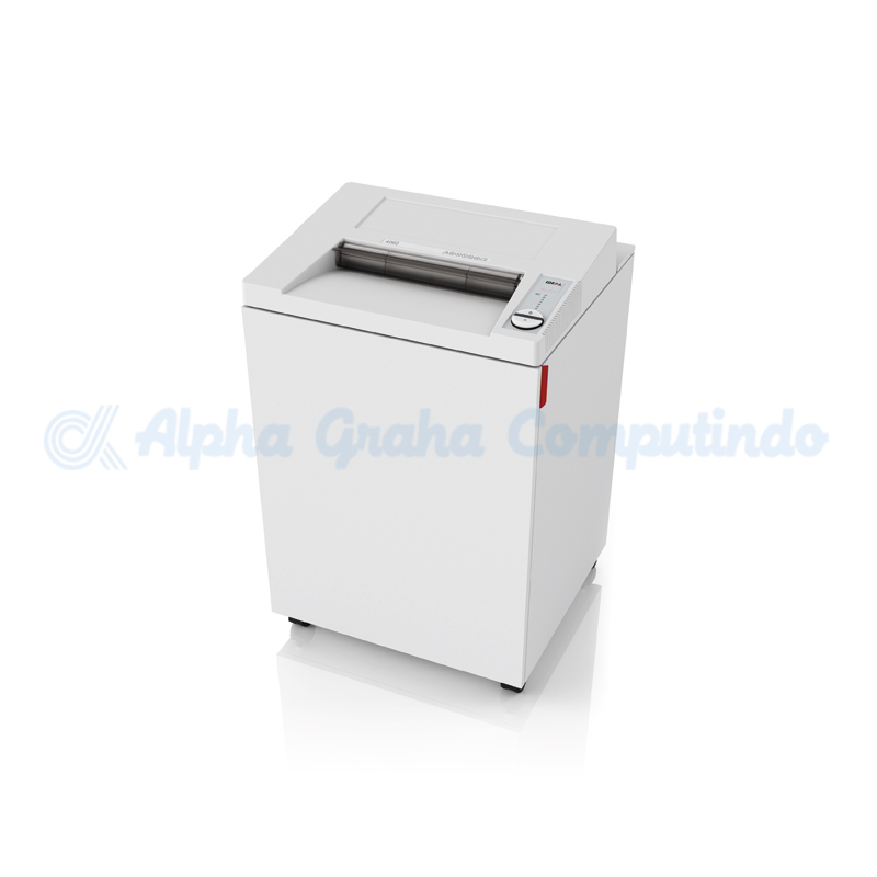 Ideal  Paper Shredder 4002 CC
