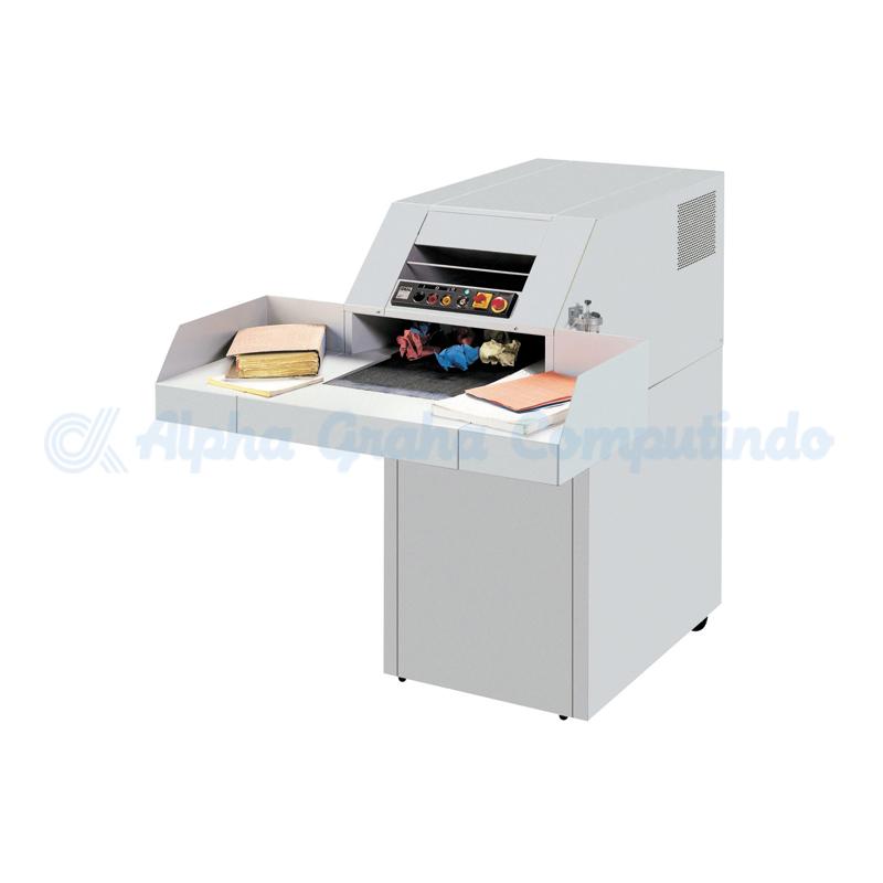 Ideal  Paper Shredder 4107 SC