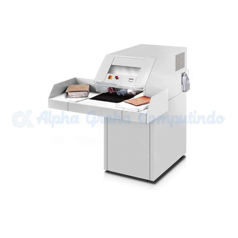 Ideal  Paper Shredder 4108 CC