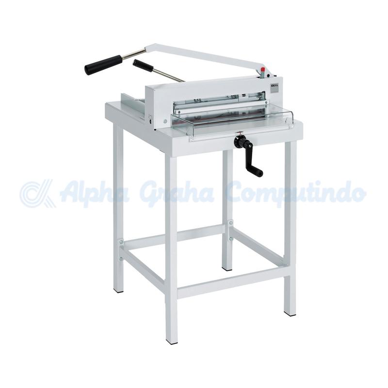 Ideal  Paper Cutter 4305 + Stand