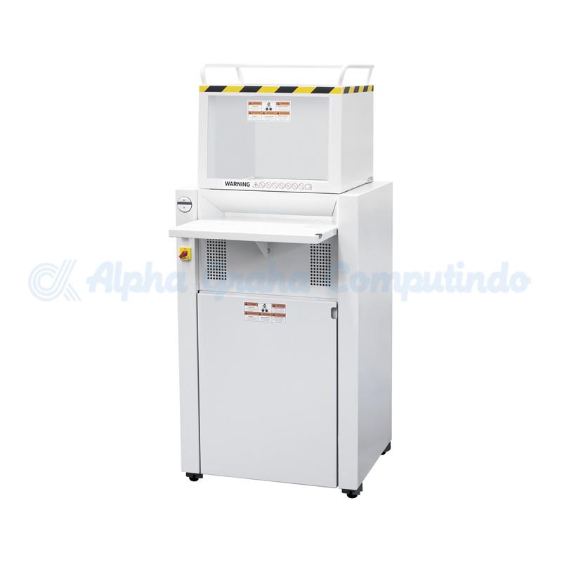 Ideal  Paper Shredder 4606 CC