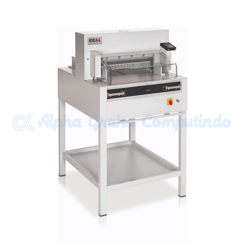 Ideal  Paper Cutter 4855