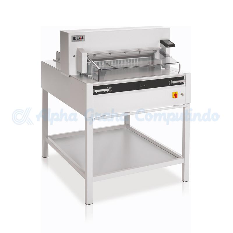 Ideal  Paper Cutter 6655