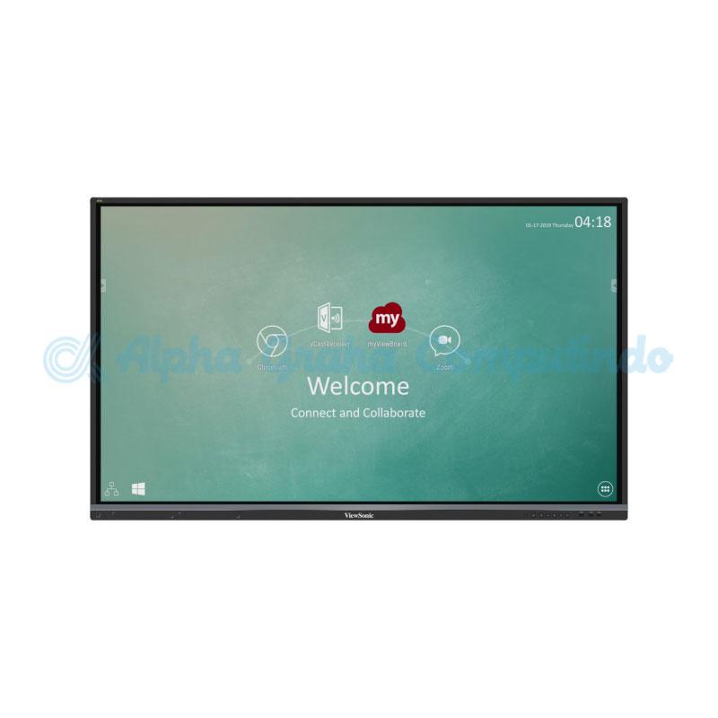 VIEWSONIC    IFP5550-2 ViewBoard 55 Inch 4K Interactive Display