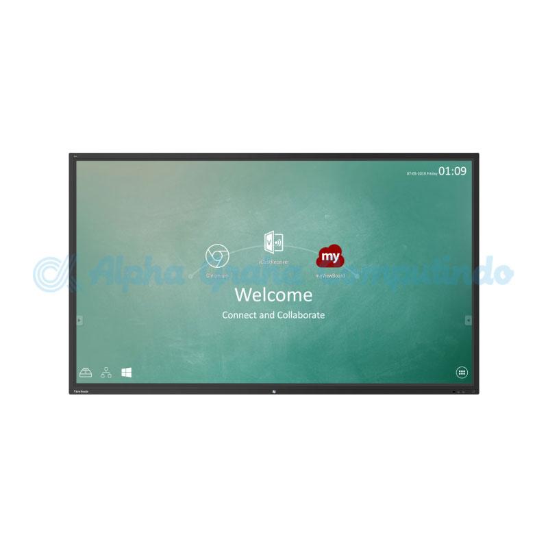 VIEWSONIC IFP9850-3 ViewBoard 98 Inch 4K Interactive Display