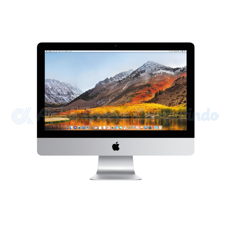 APPLE iMac 21.5-inch 3.6GHz i3 8GB 1TB RP555X [MRT32ID/A]