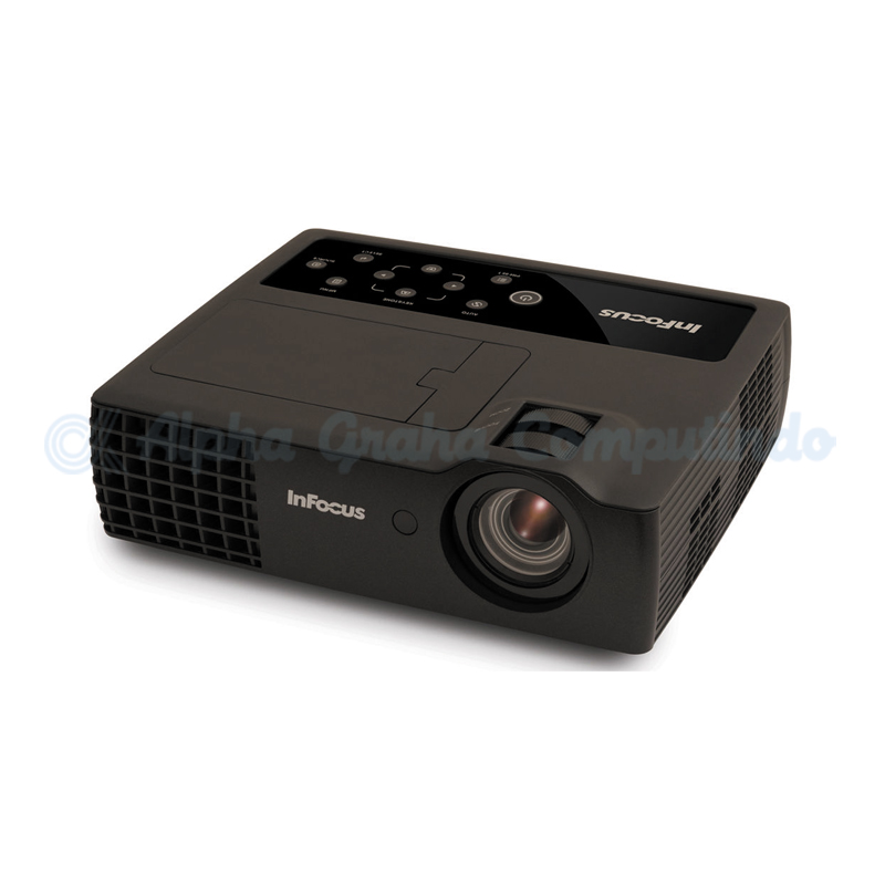 INFOCUS  Projector IN1118HD