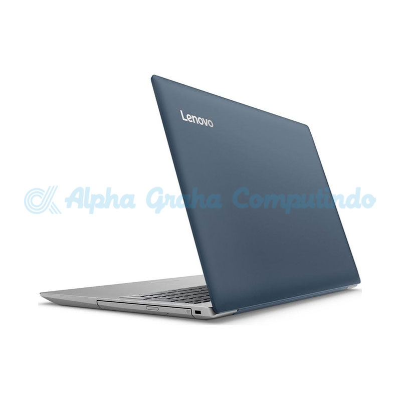 Lenovo IP320-14ISK i3 4GB 1TB [80XG007YID/Win10] DenimBlue