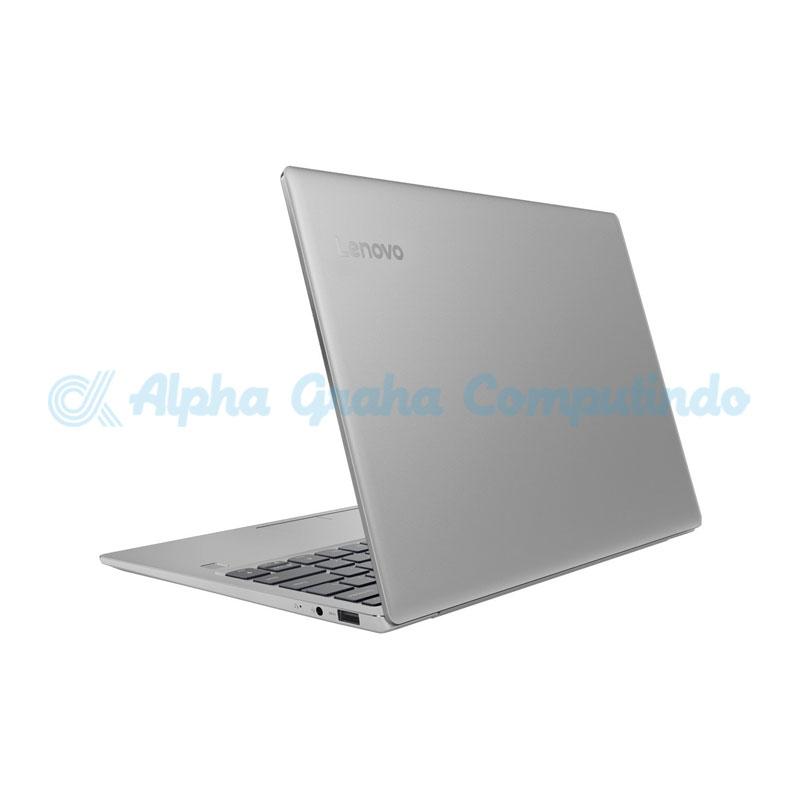 Lenovo IP320-14ISK i3 4GB 1TB [80XG0081ID/Win10] PlatinumGrey