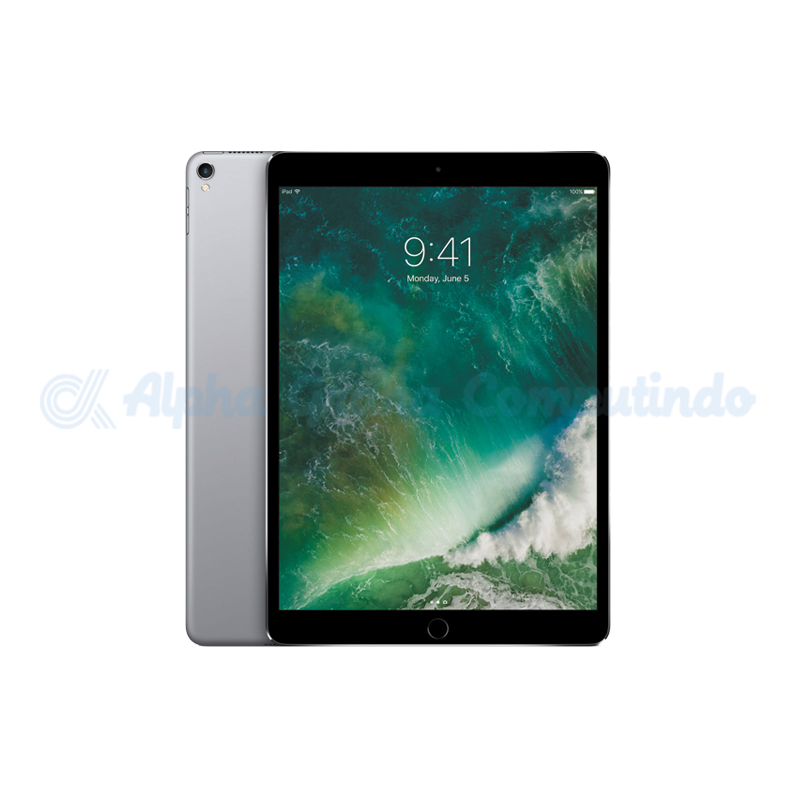 APPLE  iPad Pro 10.5 Wifi 512GB Space Gray [MPGH2PA/A]