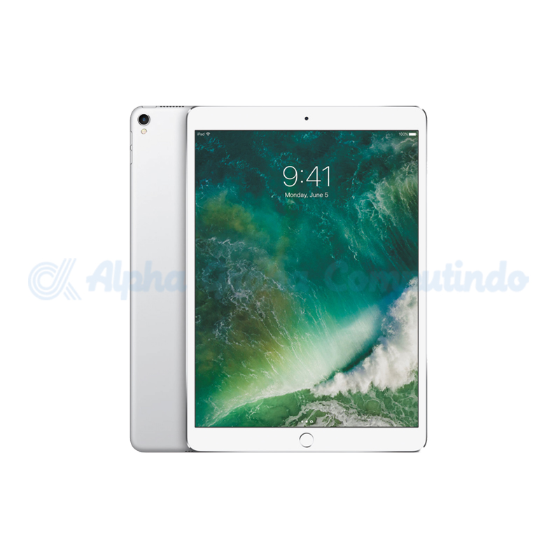 APPLE  iPad Pro 10.5 Wifi + Cell 256GB Silver [MPHH2PA/A]