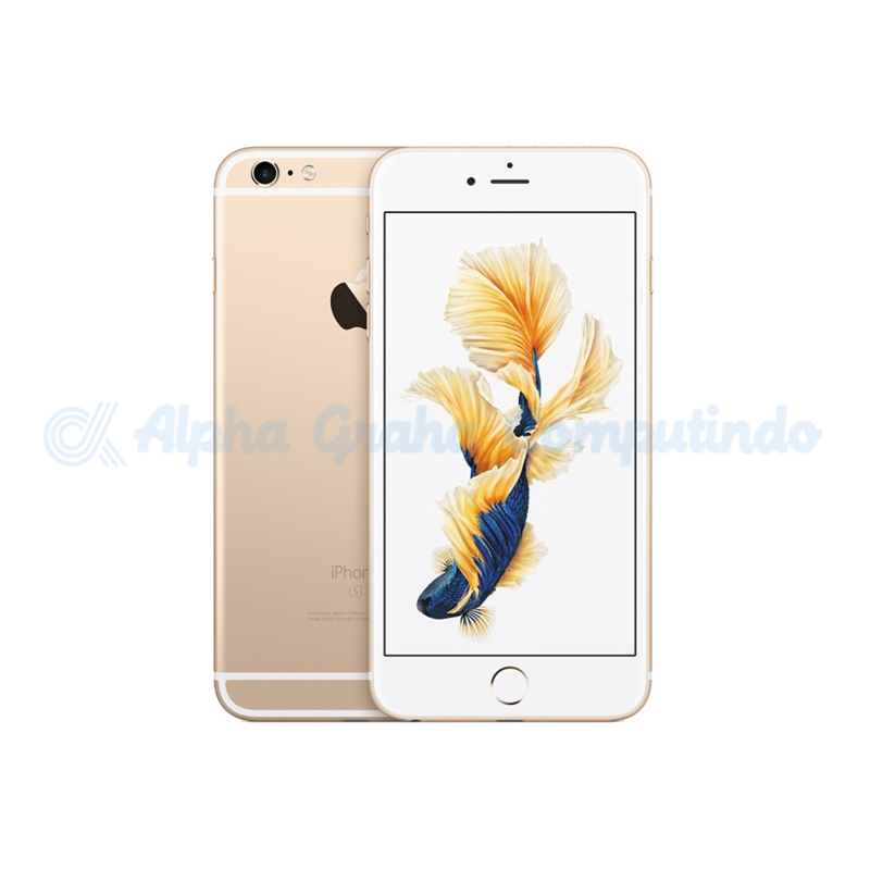 APPLE  iPhone 6S Plus 32GB Gold [MN2X2PA/A]