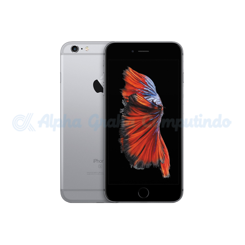 APPLE  iPhone 6S Plus 32GB Space Grey [MN2V2PA/A]