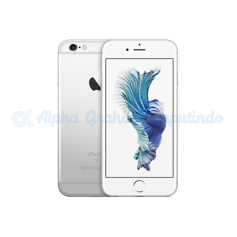 APPLE  iPhone 6S Plus 32GB Silver [MN2W2PA/A]