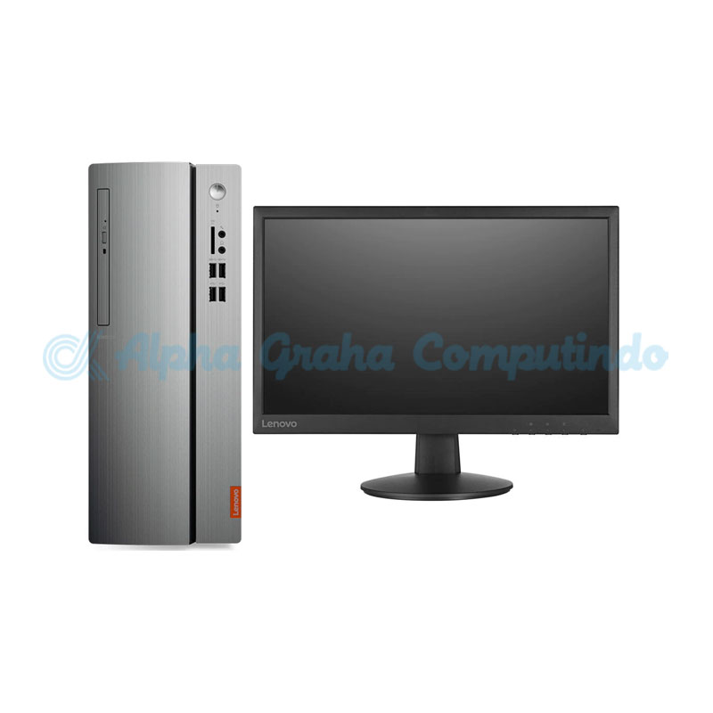 Lenovo  IdeaCentre IC510-15ICB i7-9700 8GB 2TB GT730 2GB [90HU00F1ID/Win10]
