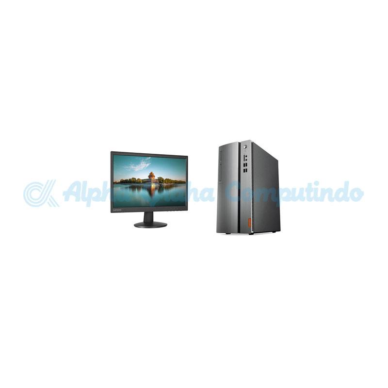 Lenovo  IdeaCentre IC510-15ICB i7-9700 8GB 2TB GT730 2GB [90HU00F0ID/DOS]