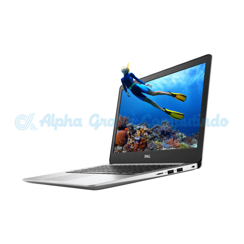 Dell  Inspiron 13 5370 i7 8GB 256GB Win10