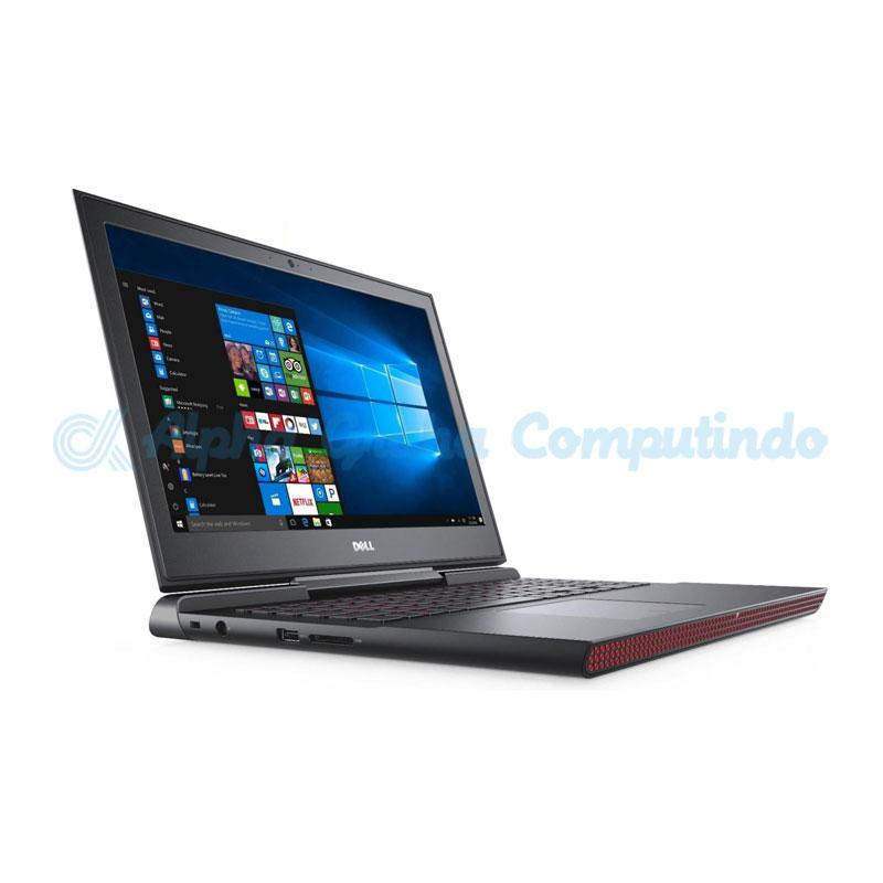 Dell  Inspiron 7567 i7 8GB 1TB [THXXG/Ubuntu]