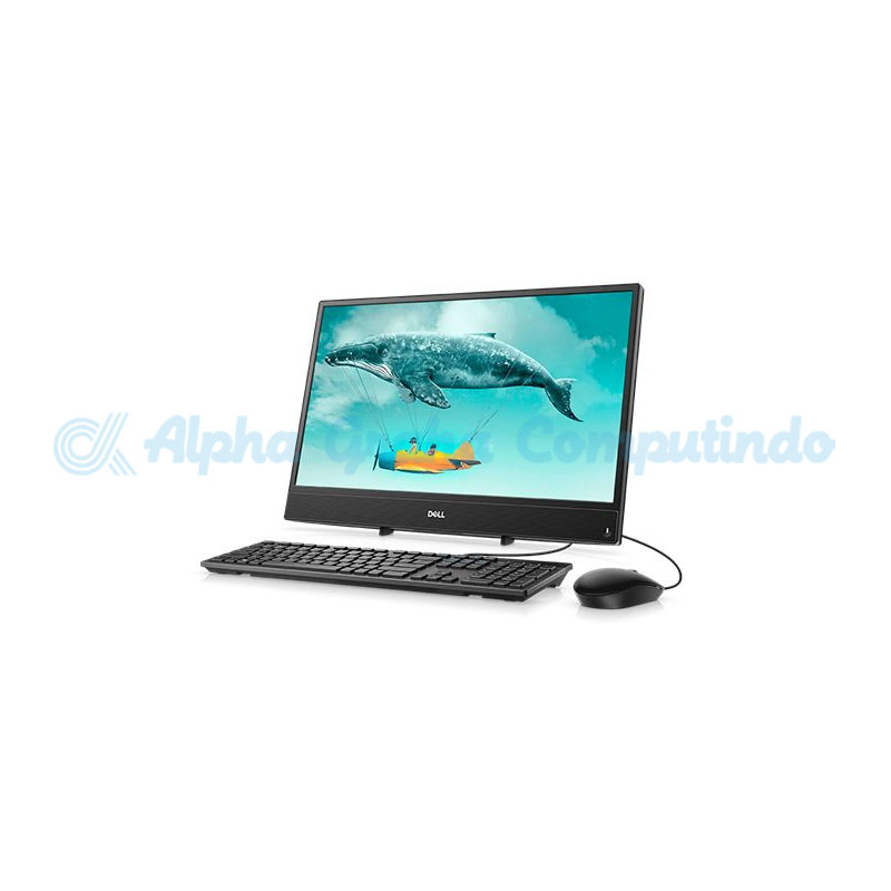 Dell Inspiron 22 3280 All-in-One i3-8145U 4GB 1TB Ubuntu