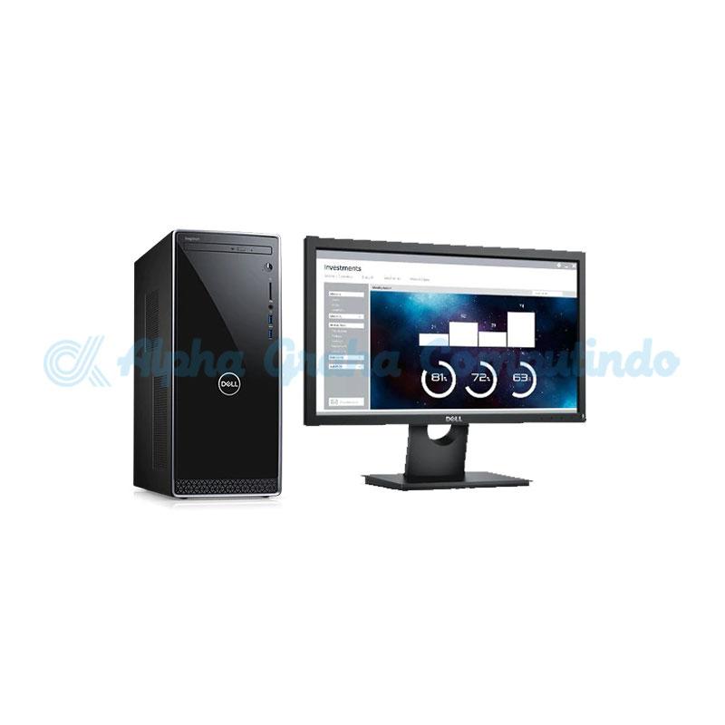 Dell   Inspiron Desktop 3670 i5 9400 8GB 1TB [Win10 SL]