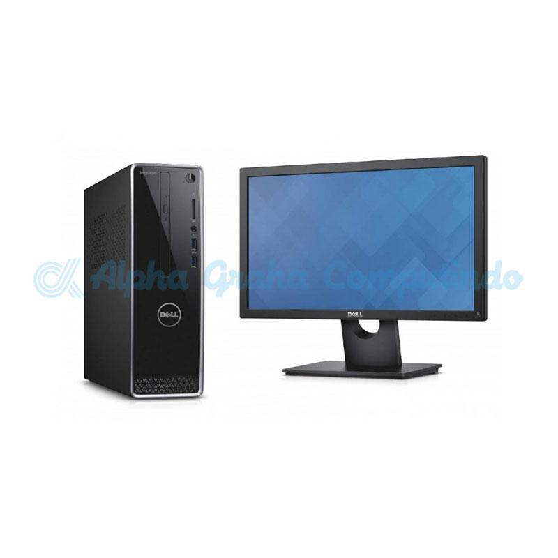 Dell Inspiron 3064 i3 4GB 1TB [2X0R0-W-T3/Win10SL]