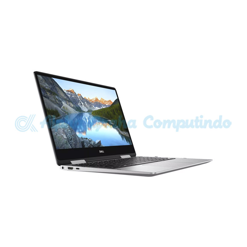 Dell  Inspiron 13 2in1 7386 i7-8565U 16GB 512GB SSD [C2CPX-i7/Win10 Pro]