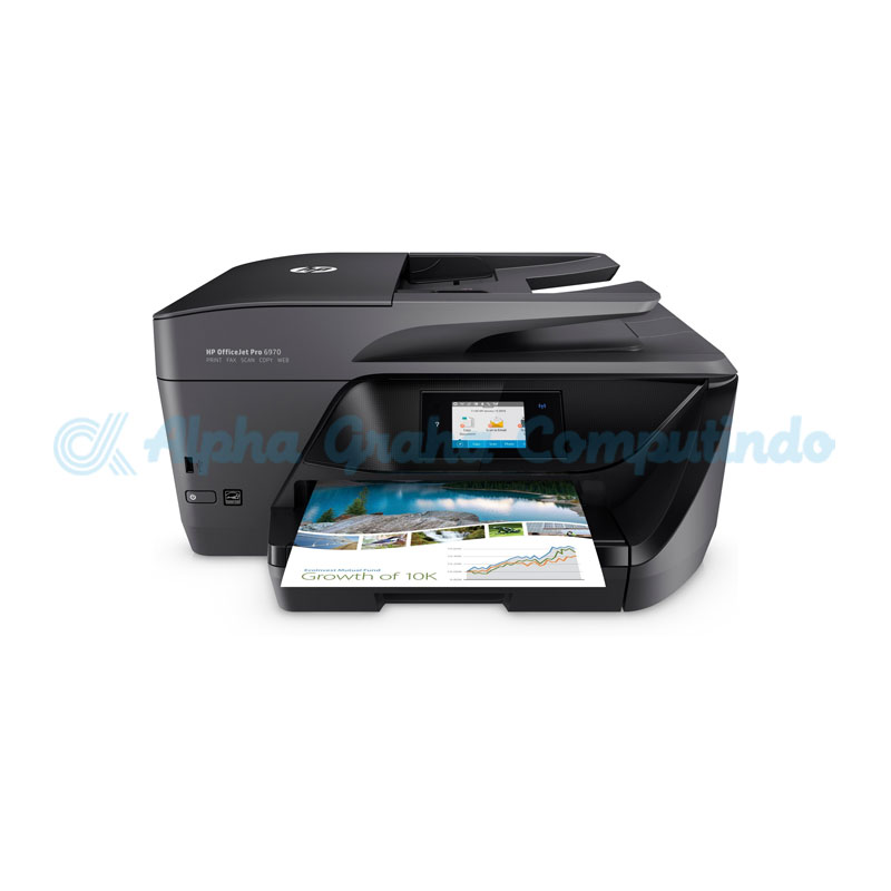 HP   OfficeJet Pro 6970 All-in-One Printer [J7K34A]