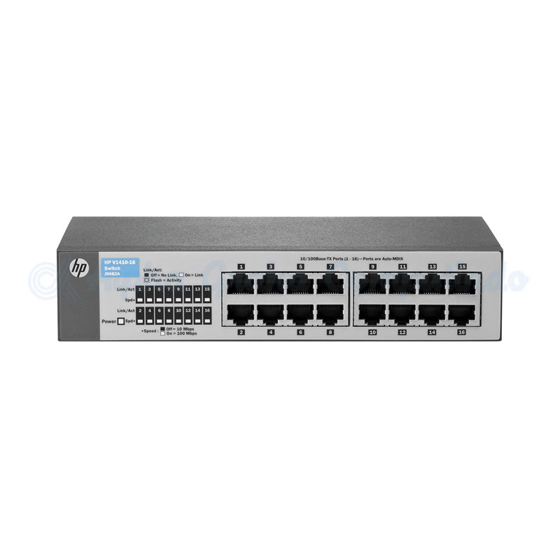 HPE 1410 16 Switch [J9662A]