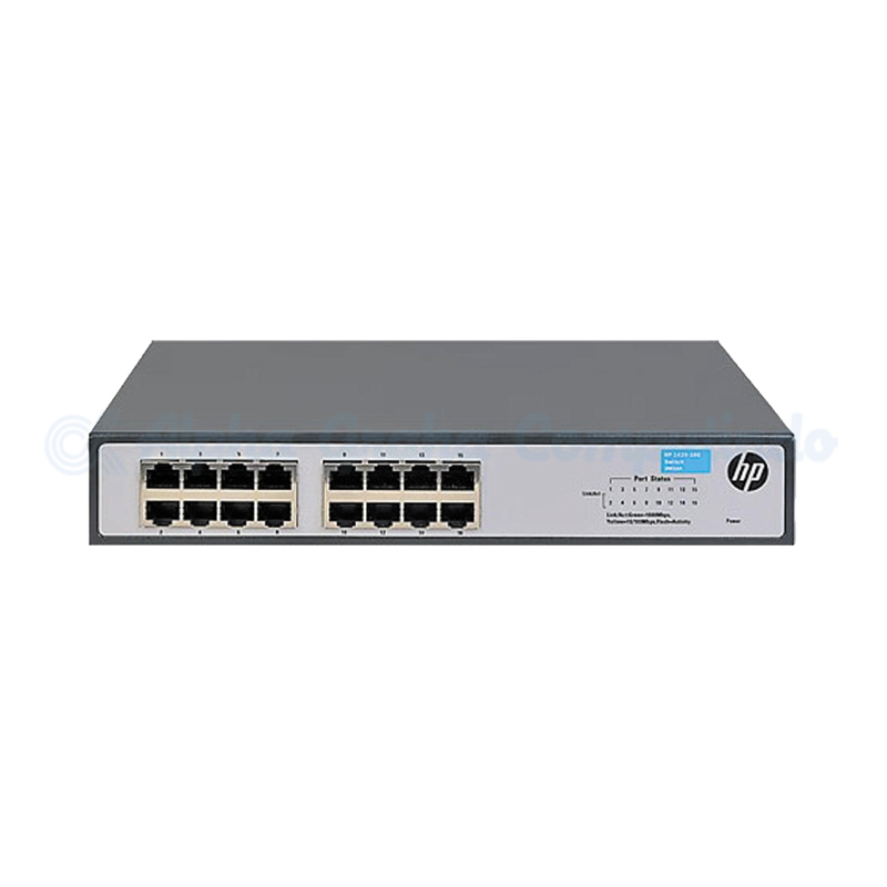 HPE 1420 16G Switch [JH016A]