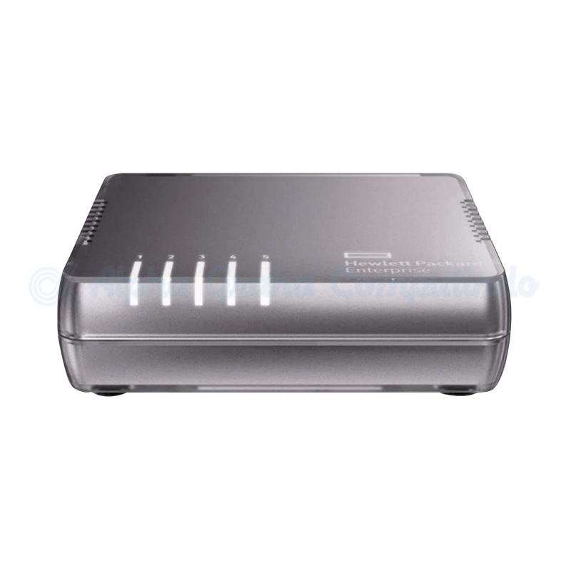 HPE 1405 8G v3 Switch [JH408A]