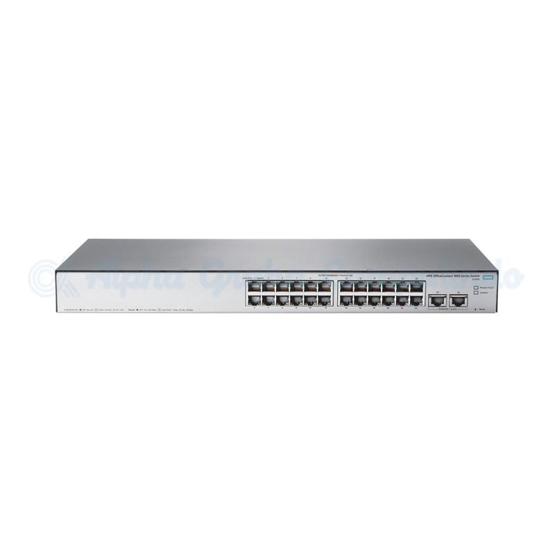 HPE 1850 24G 2XGT Switch [JL170A]