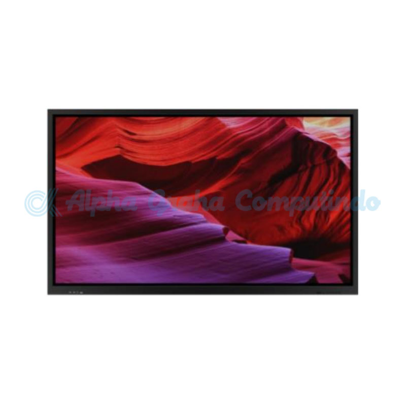 INFOCUS JTouch 75-inch Interactive Touch Display [INF7500]