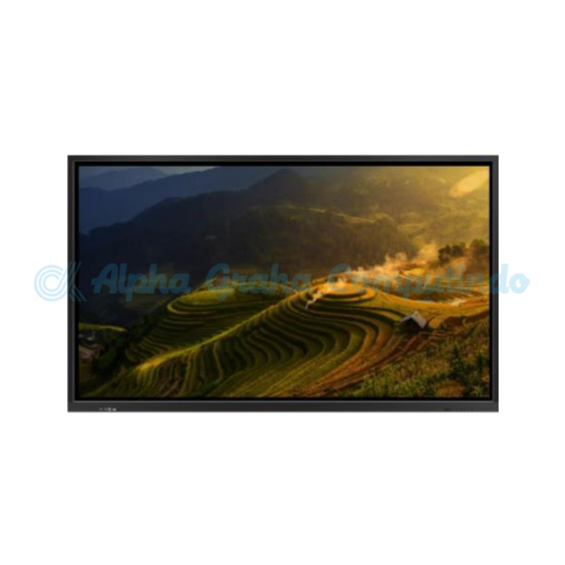 INFOCUS JTouch 86-inch Interactive Touch Display [INF8600]