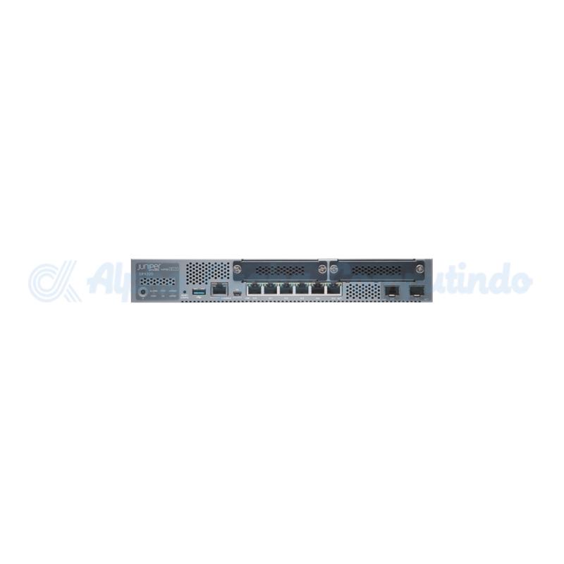 JUNIPER  SRX320 Services Gateways [SRX320-SYS-JB]